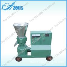 Hot Selling Flat-die Animal Feed Pellet Making Machine(AZS-200C)