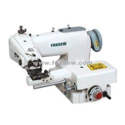 Cylinder przemysłowy Blindstitch Sewing Machine