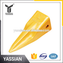 Hot sale size accept customized 61n6-31310 loader bucket tooth 423-847-1111