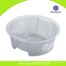 Cubo de hielo del partido de la venta del nuevo diseño de la fábrica