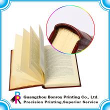 квадратная задняя обложка книги печать УФ и штейновое слоение