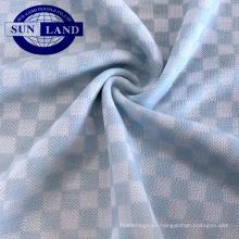 textiles para el hogar ropa de cama sábana micax que absorbe la humedad tejido jacquard de enfriamiento