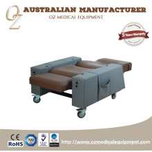 Cadeira intravenosa da infusão da mobília do lar de idosos da cadeira do Recliner