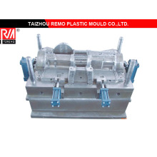 Plastic Injection Mould, Auto Part with Injection Mold