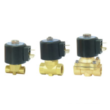 Válvula solenoide de gas natural - Zcm 2 Way (ZCM)