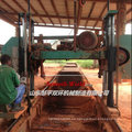 Resistentes sierras máquina dura madera Sierra de cinta sierras de gran tamaño