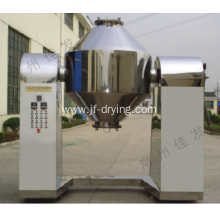 Short Lead Time for Chamber Drying Double Cone Rotating Vacuum Dryer For Powder supply to Honduras Suppliers