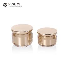 Envase cosmético del cuidado de la piel de la crema facial 30g