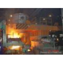 smelting furnace
