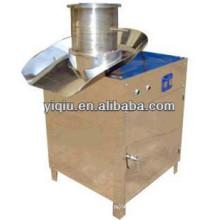 Warm dough granulator for commercial use