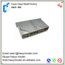 China benutzerdefinierte Aluminium CNC-Prototyp