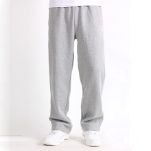 Wholesale fashion cotton sports pants for men