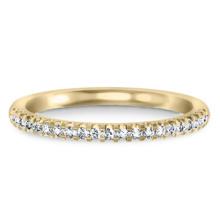 Кольцо с бриллиантами из серебра 925 пробы с ЧЗ