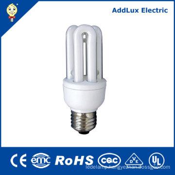 CE UL 5W - 15W 3u Energy Saving Lights 110-240V