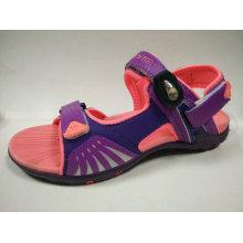 Mädchen Freizeit Soft Sommer Sandalen