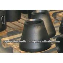 Redutor concêntrico de aço inoxidável 304l