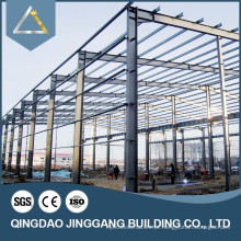 Prefab Low Cost High Quality H Shape Steel Beam