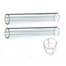 Quarts Tubes, Glasröhrchen, Patio Heater Glass Tube