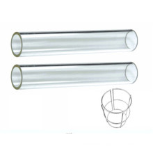 Quarts Tubes, Glass Tube, Patio Heater Glass Tube