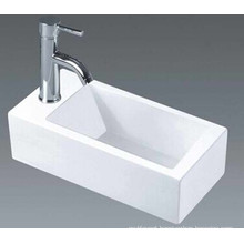 Wall Hung Bathroom Basin (7098)