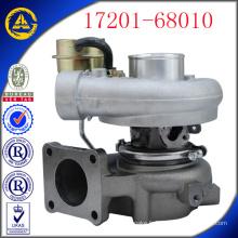 17201-74010 turbo pour toyota celica 2.0
