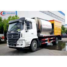2019 New SHACMAN 14cbm Synchronous gravel sealing vehicle