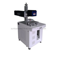 Metal-Plated Ceramics Laser Marking System/Laser Ceramics Marking Machine