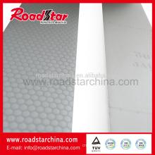 Fabric backing solas grade marine reflective tape