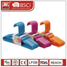 Populaire en plastique hanger(10pcs)