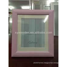 Decent handcraft wood picture frame picture frames wholesale