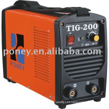 TIG/MMA two in one welding machine