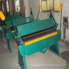 plieuse de tôle d'acier/plieuses de tôle WH06-2x2000