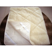 Natural Wool Bed Mattress