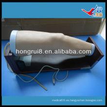 Modelo de Inyección Intra-articular ISO Deluxe, modelo de inyección intracavitaria