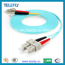 Om3, Om4 Fiber Optic Patch Cords
