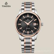 Edelstahl Uhr mit hoher Qualität 72150