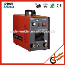 high duty portable Plasma cutting machine for metal