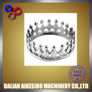 stainless steel jewelry casting partst