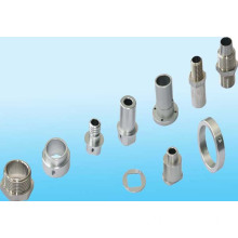 Stainless steel metal cnc machining parts