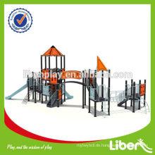 Hochwertige CE-Zertifikat Kommerzielle Kinder Outdoor Spielplatz