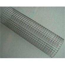 Das hochwertige verzinkte / PVC beschichtete geschweißte Drahtgeflecht