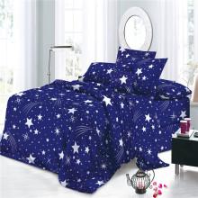 Текстиль для дома Детское постельное белье с принтом звезд