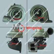 Turbocharger RHE7 24100-2751B 24100-3680A P11C