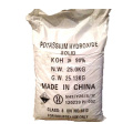 99% de hidróxido de potássio KOH hidróxido de sódio