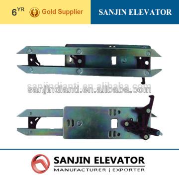 Элементы дверцы лифта Fermator VVVF4 +