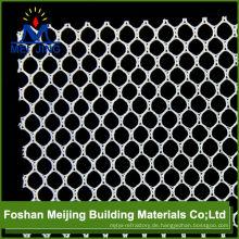 feines Nylonnetzgewebe für das Rückseitenmosaik in China Meijing