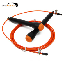 Hot Sale Unique Design Skipping Best Speed Jump Rope Handles