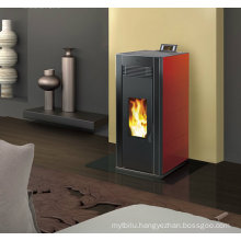 2016 New Product High Efficiency Wood Pellet Stove