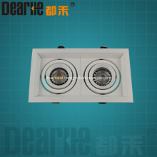 12W LED bean container light hole size 200*105mm 840-850lm AC90V - 260V