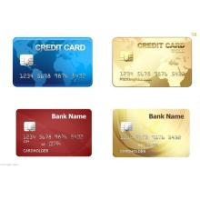 Printed PVC Film for Credit Card, ID Card, Registeration Card